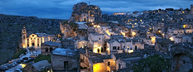 Basilicata_Matera