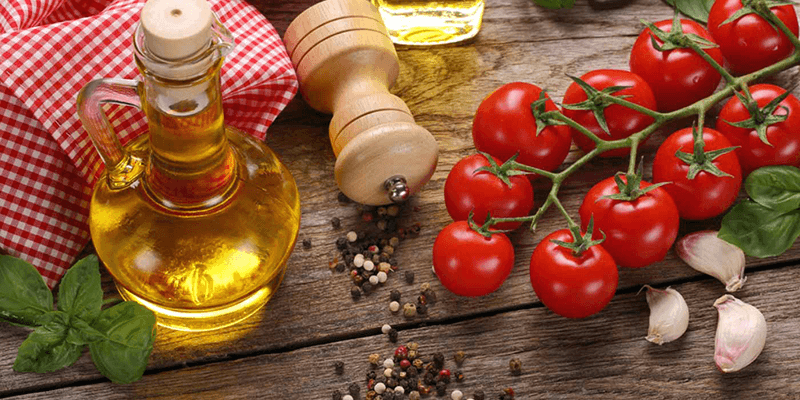 Italian-Food-Background