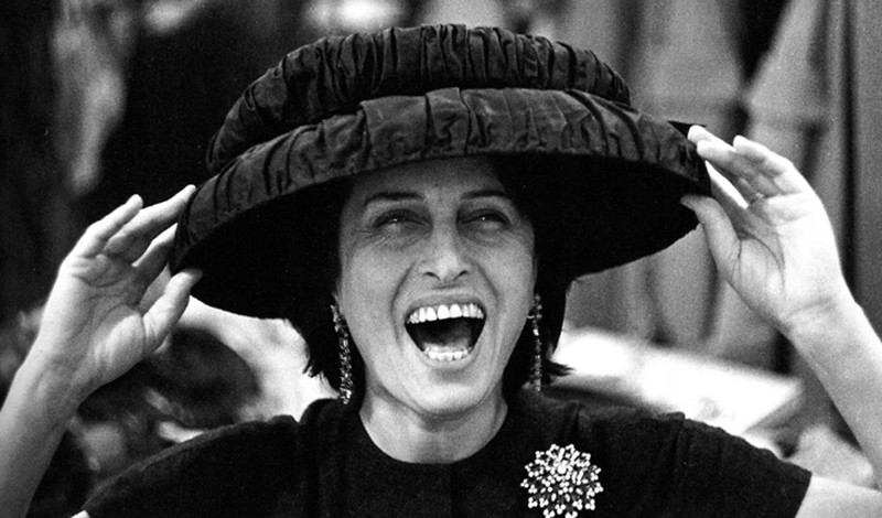 abbastanza Biography of Anna Magnani - Italia Mia US34