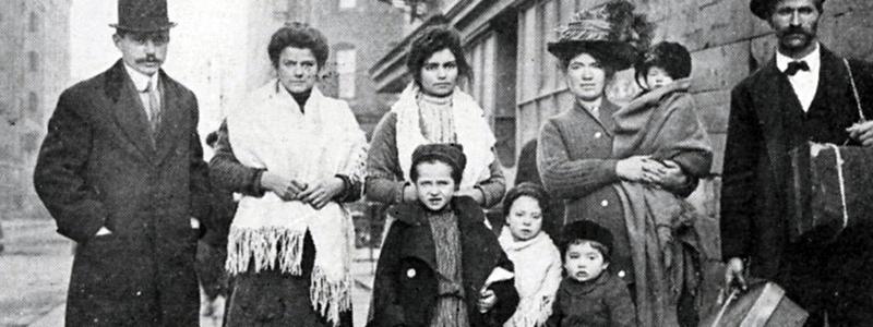 Italian Genealogy - Italia Mia