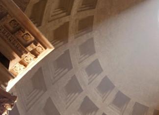 pantheon_inside