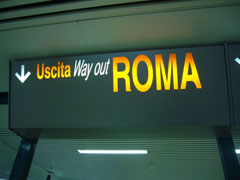 rome-airport