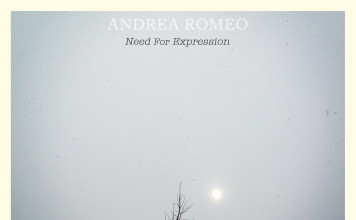 Andrea Romeo - Album Cover