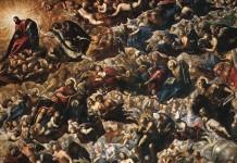Tintoretto - Paradise