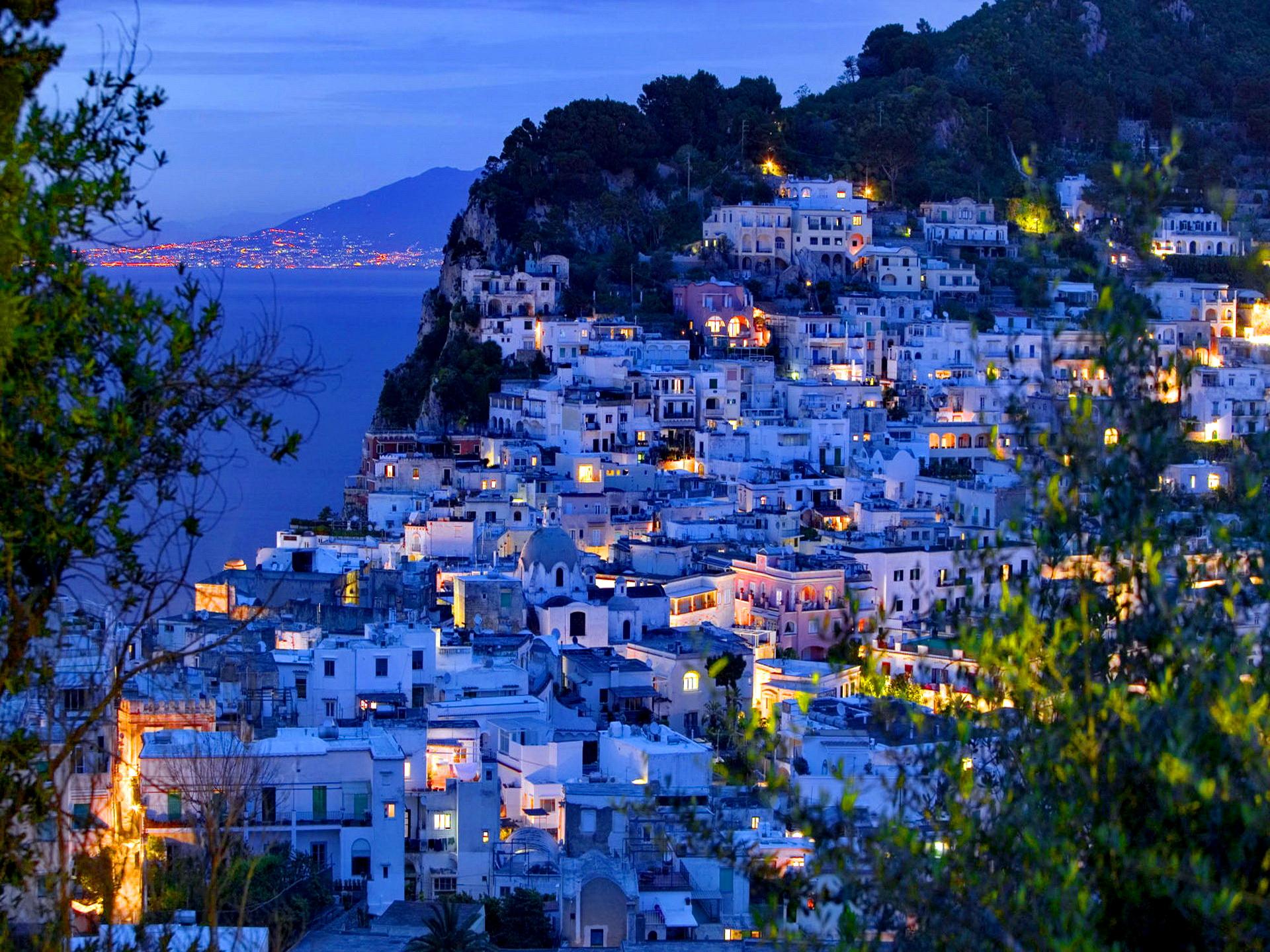 Images Of Capri Italia Mia
