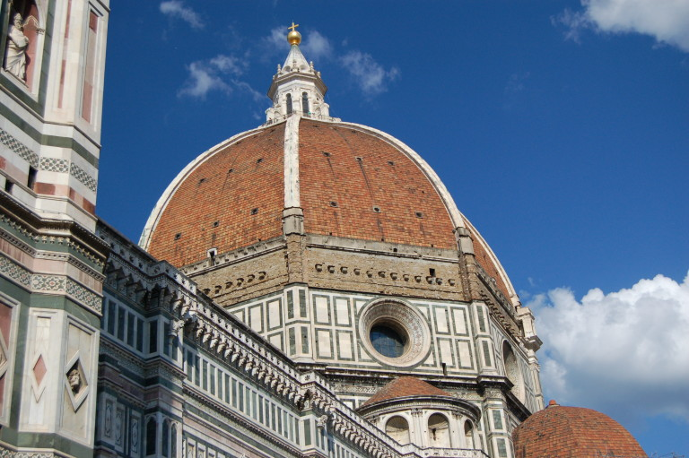 introduction of italy Italy was the birthplace of the renaissance, which was a period of great cultural achievements in poetry, painting and architecture famous artists such as michelangelo, raphael, donatello, and leonardo da vinci were part of the renaissance.