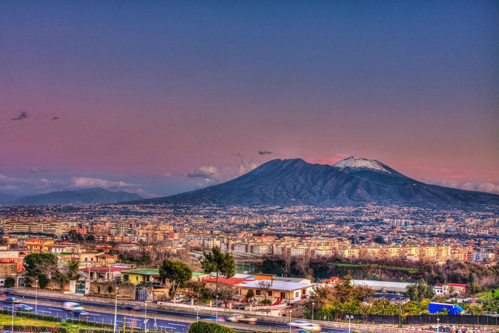 Napoli - Naples