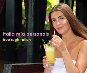 italia mia personals