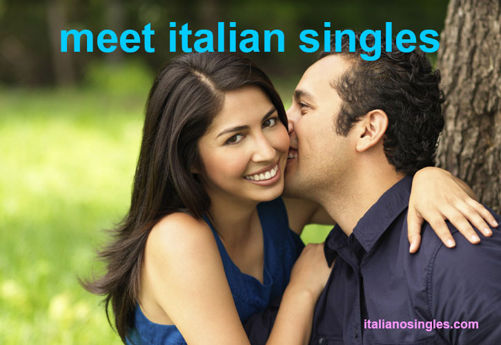 The ultimate A to Z guide on dating an Italian - The Local