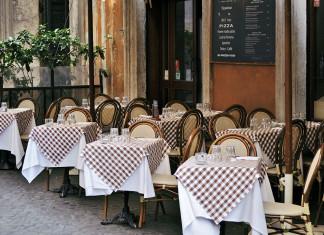 Italian restaurant news