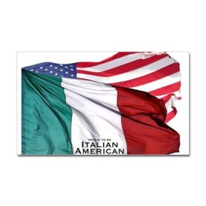 italian_american_rectangle_sticker
