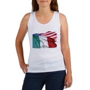 italian_american_womens_tank_top