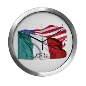 italianamerican_modern_wall_clock