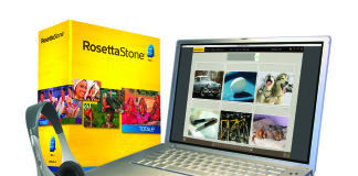 learn italian with rosetta stone