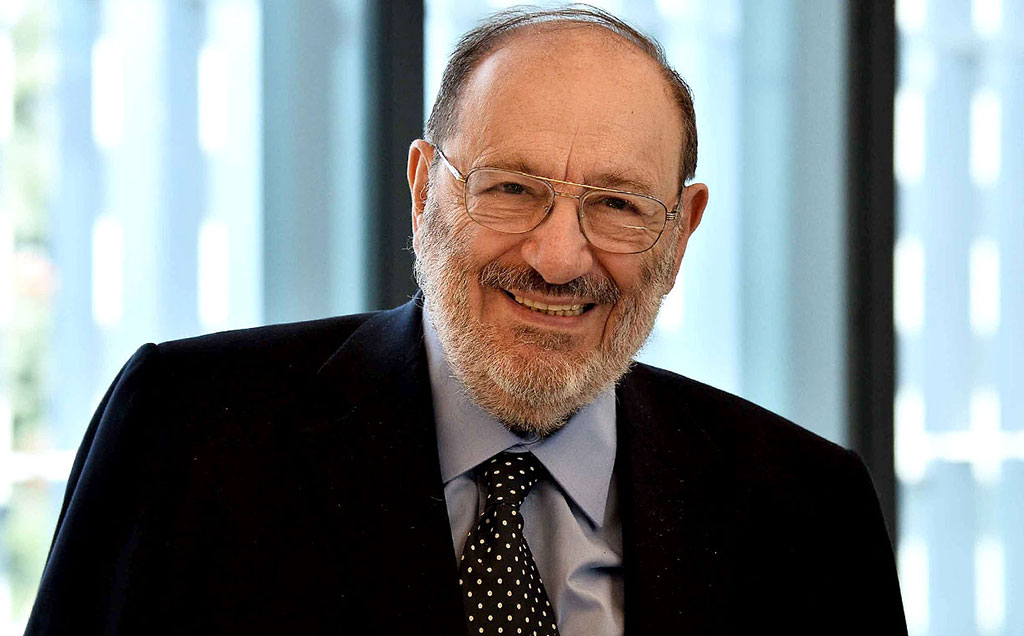 umberto eco s death is a great loss for the literary world