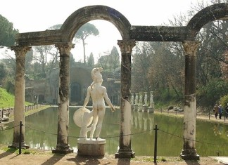 Villa Adriana Tivoli