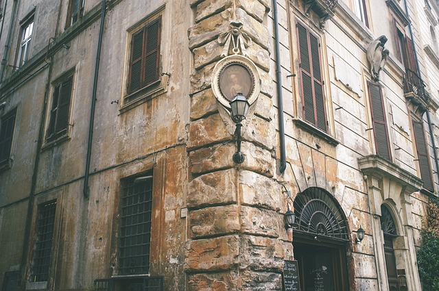 italy, rome, architecture
