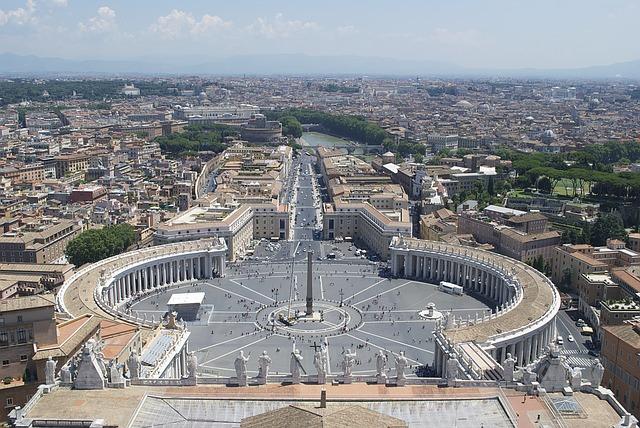 rome, capital, italy