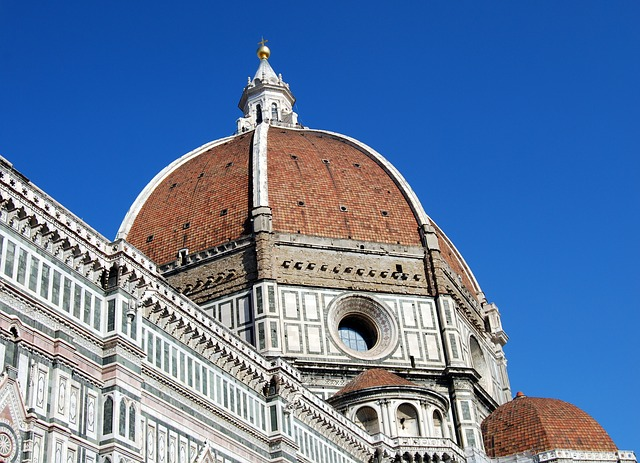 dome, duomo, cathedral