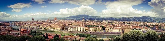 florence, tuscany, travel