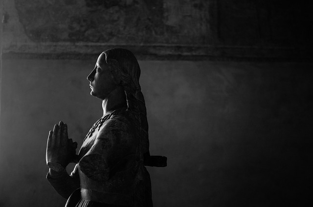 sculpture, silhouette, milan