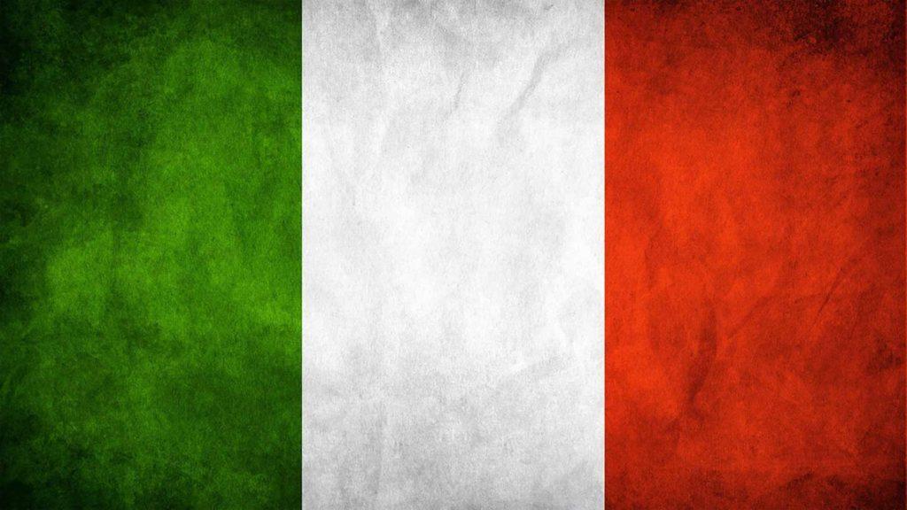 Italia mia