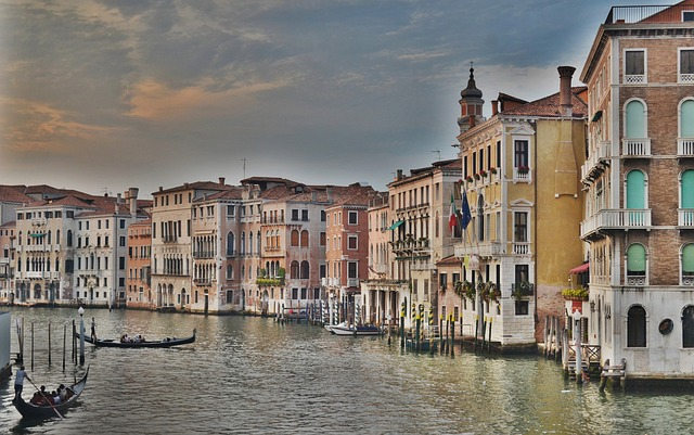 grand canal, grand, canal