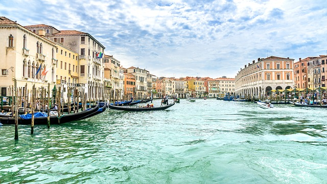 travel, vacations, venice