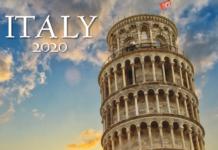 italy calendar
