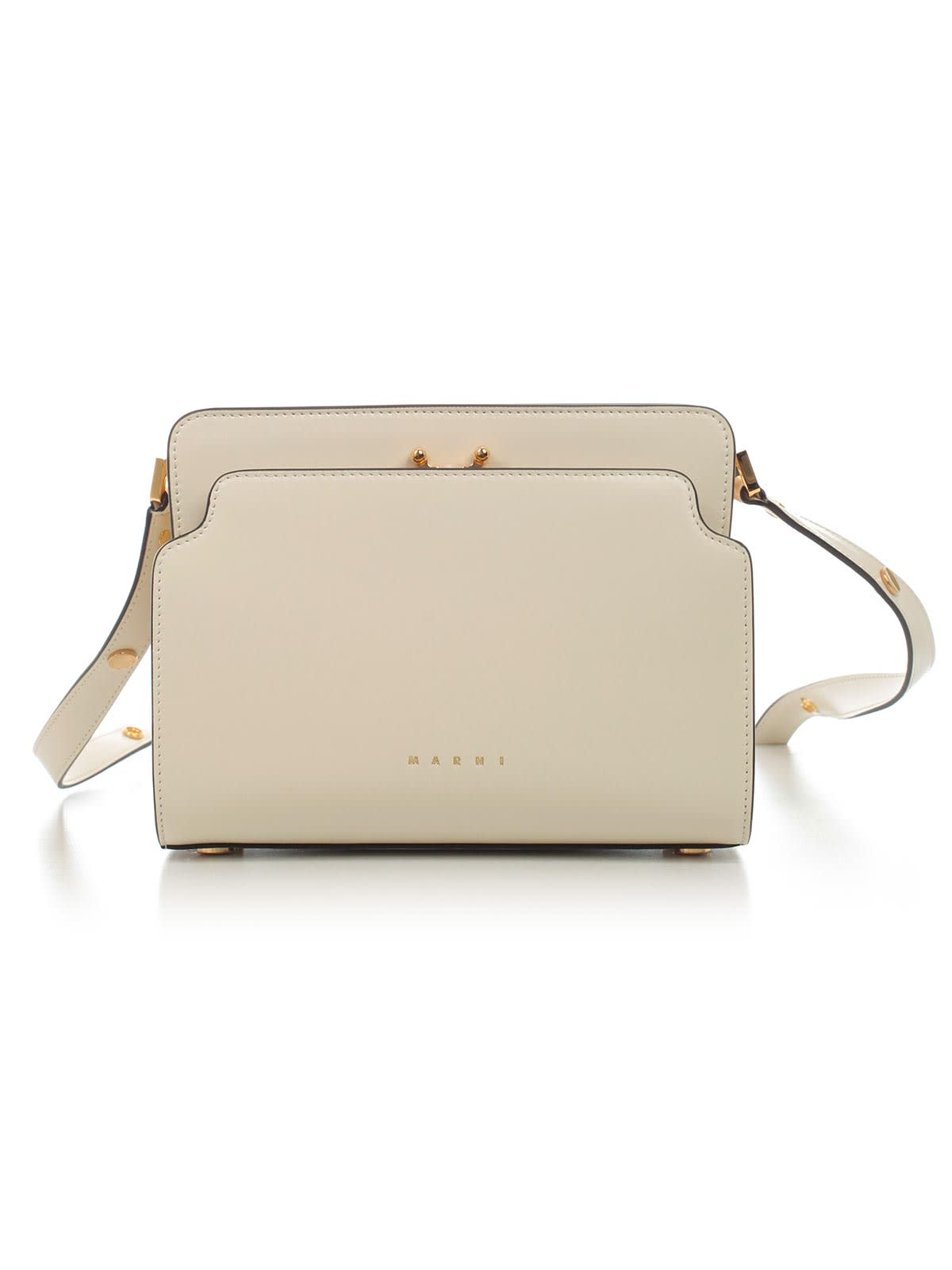 Marni Shoulder Bag Leather