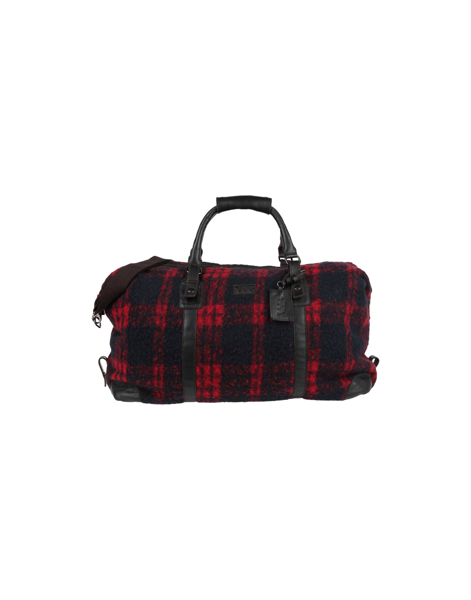 THE JACK LEATHERS Travel & duffel bags