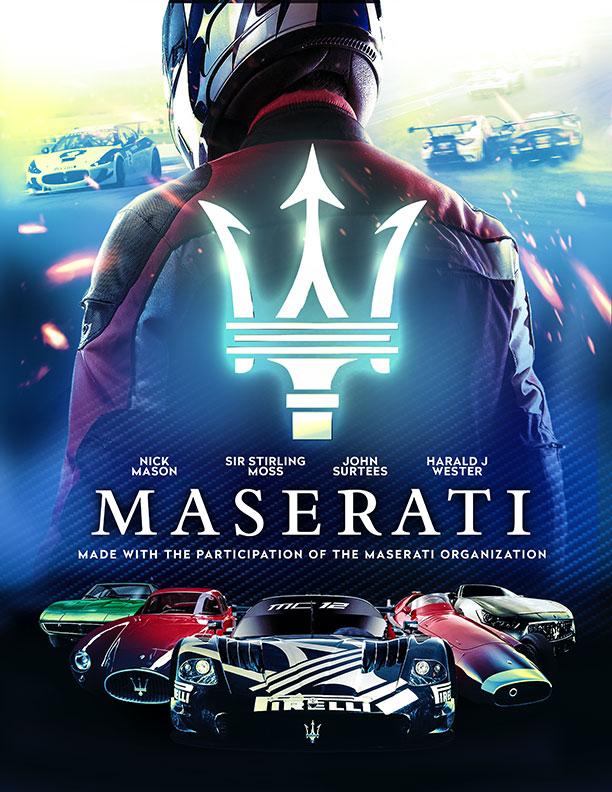 Maserati Film