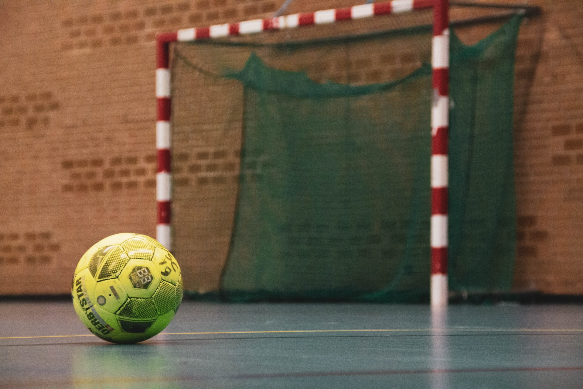 Italy's Love Affair With Indoor Sports