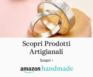 Hand-made in Italy