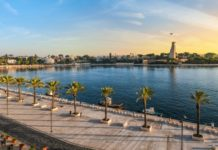 sunset-brindisi-promenade-harbour-palm-trees-port-ferry-tickets